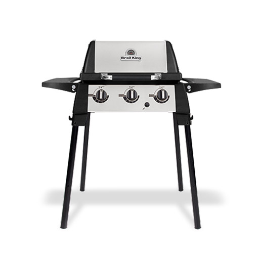 BBQ Broil King Porta-chef 320