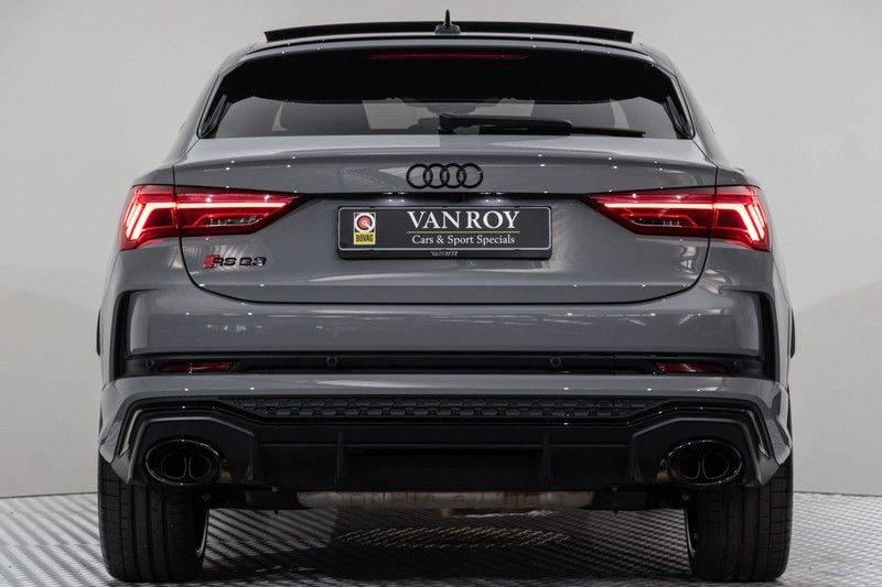 "Audi RSQ3 Sportback 2.5 TFSI 400pk Quattro Panoramadak BlackOptic B&O ValconaLeder+Memory Matrix Navi/MMI DriveSelect Keyless Trekhaak Camera 21"" Pdc afbeelding 13"