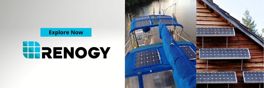 Renogy vs. Go Power vs. Zamp Solar Review Article Image