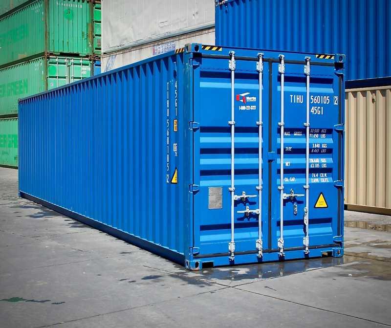 Thumbnail: Dry Storage
