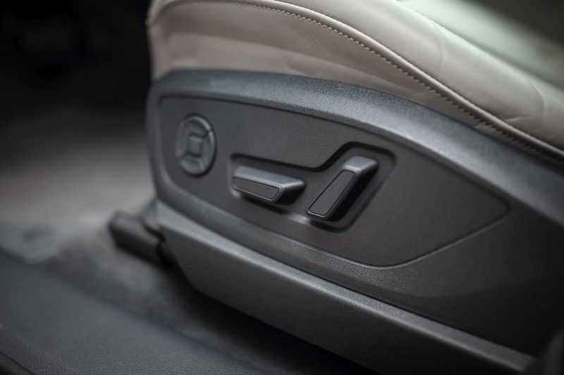 Audi e-tron 55 Quattro *Advanced / B&O / Pano / ACC / 4% Bijtelling €175,- P.M.* afbeelding 16