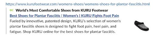 Kuru Footwear