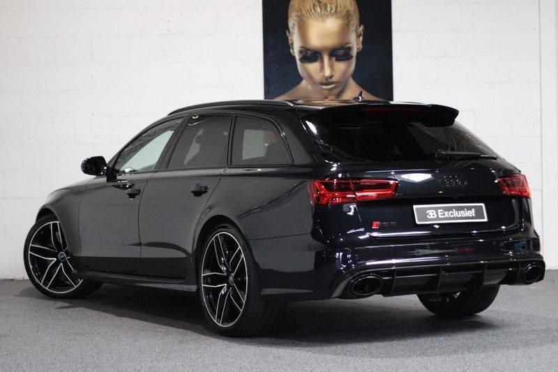 Audi RS6 Avant Performance 4.0 TFSI B&O, Keramisch afbeelding 2
