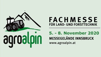 Agro Alpin Logo