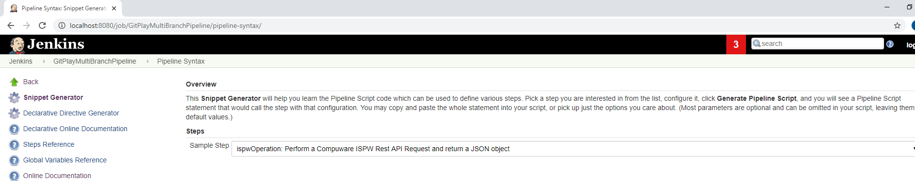 JenkinsSnippetGenerator3-BuildAssignment
