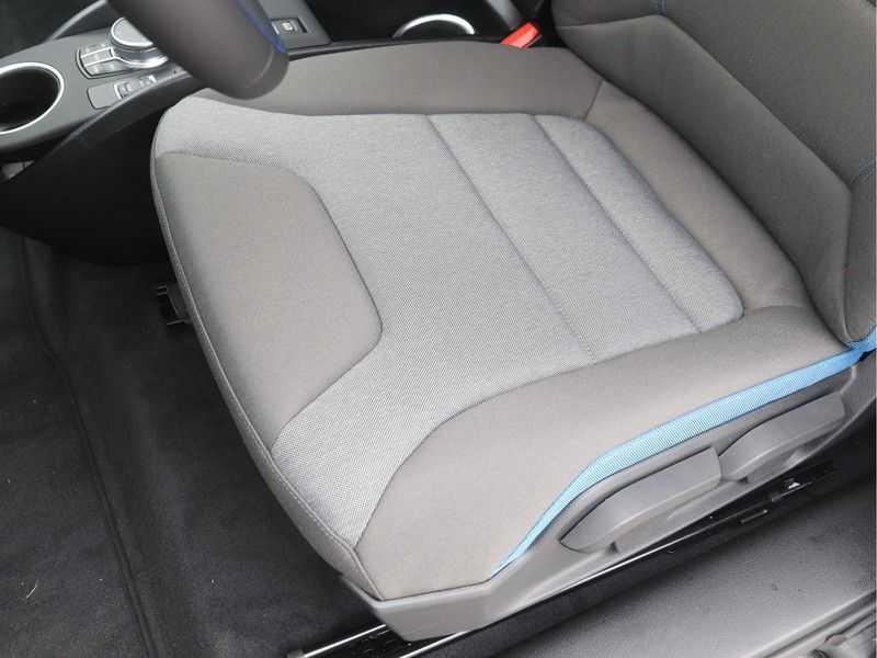 BMW i3 S 120Ah 42 kWh, 8% bijtelling afbeelding 17