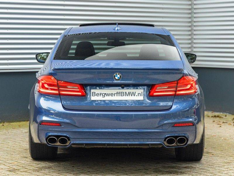 BMW 5 Serie ALPINA B5 Bi-Turbo - Sperre - Sport Brakes - Night Vision afbeelding 6