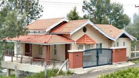 Mohans - Gated community villa in Coonoor - Nilgiris - House for sale in Kotagiri,coonoor