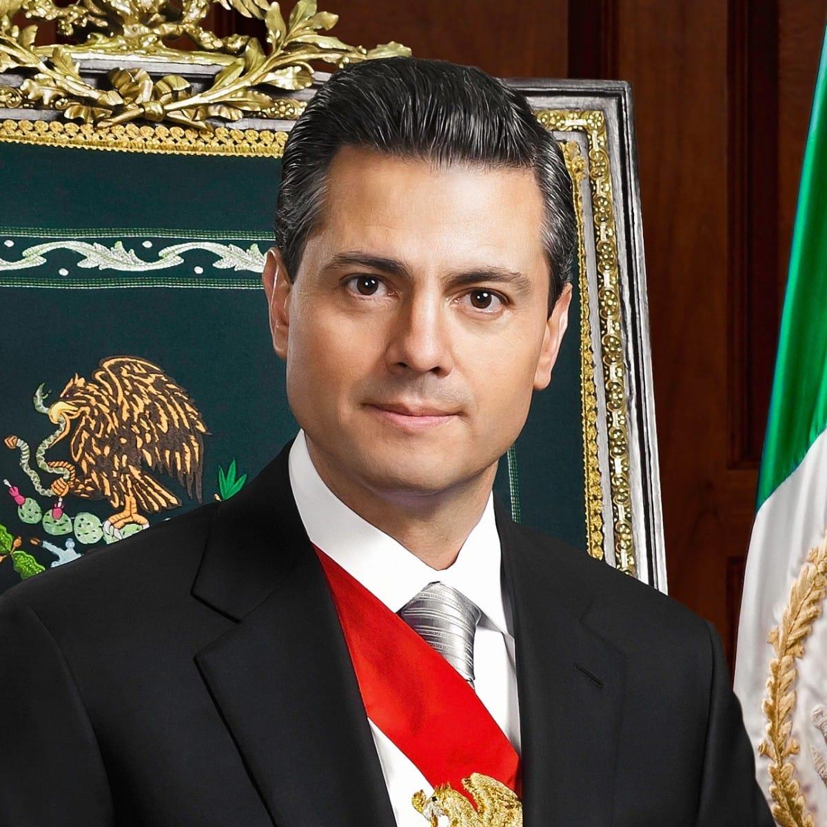 President_Enrique