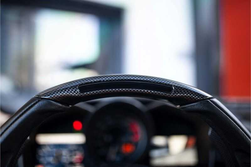 "Ferrari FF 6.3 V12 HELE *Collector Car / Passenger Display / 20"" / Carbon / Memory* afbeelding 14"