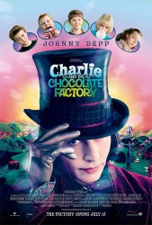 cover Charlie and the Chocolate Factory