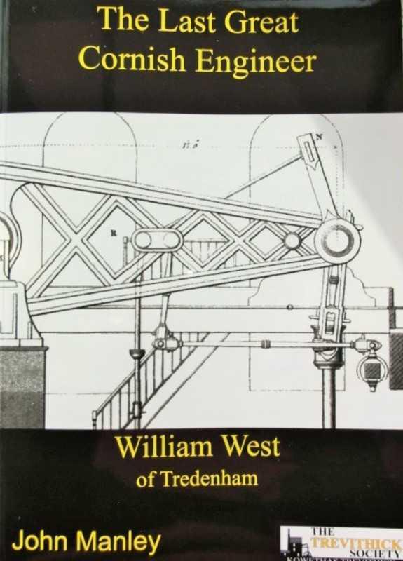 William West 1801 - 1879