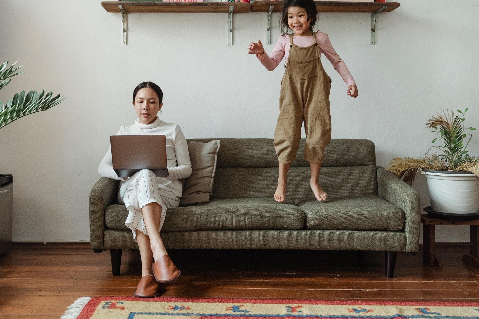 When Co-Parenting Doesn't Work: What Is Parallel Parenting?