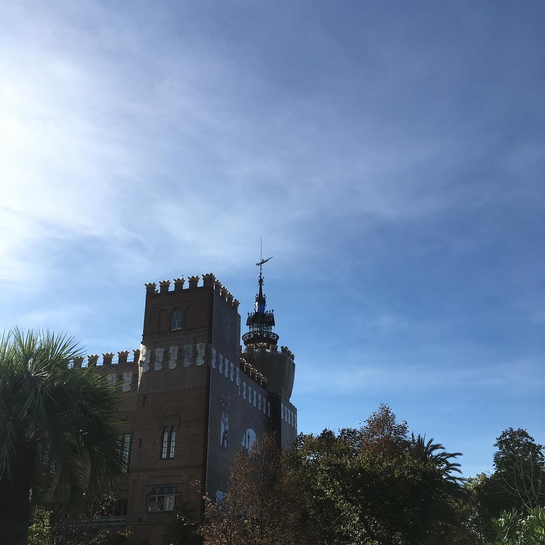 Photo of Castell dels Tres Dragons