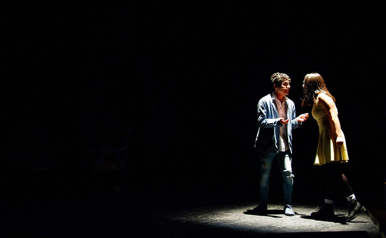 Get Dramatic and Go Off Script with the Theater-Based Mystery 'If We Were Villains'