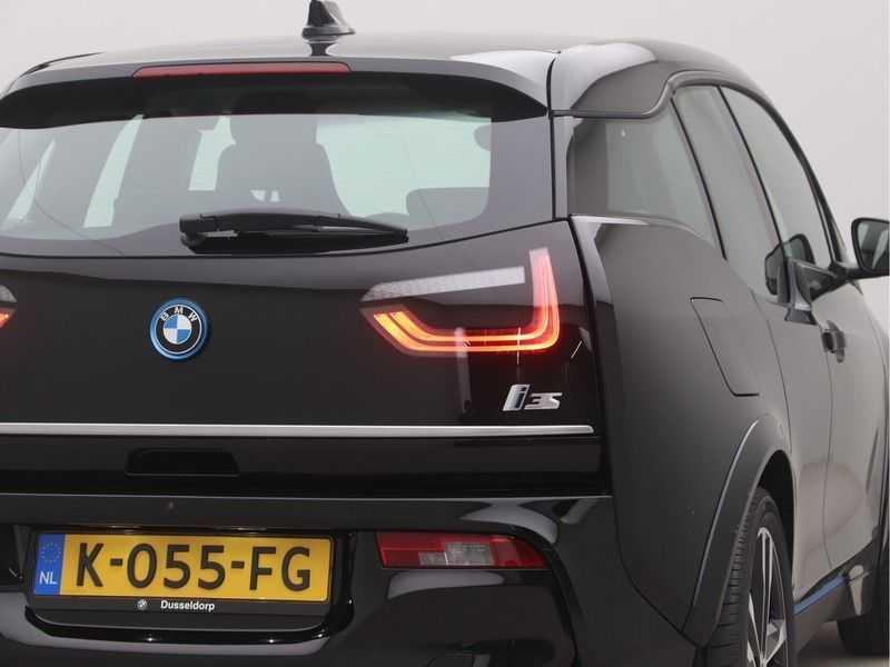 BMW i3 S 120Ah 42 kWh, 8% bijtelling afbeelding 15