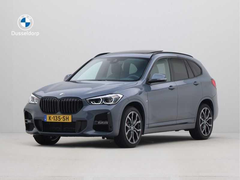 BMW X1 sDrive 20i High Executive M-Sport Automaat afbeelding 1
