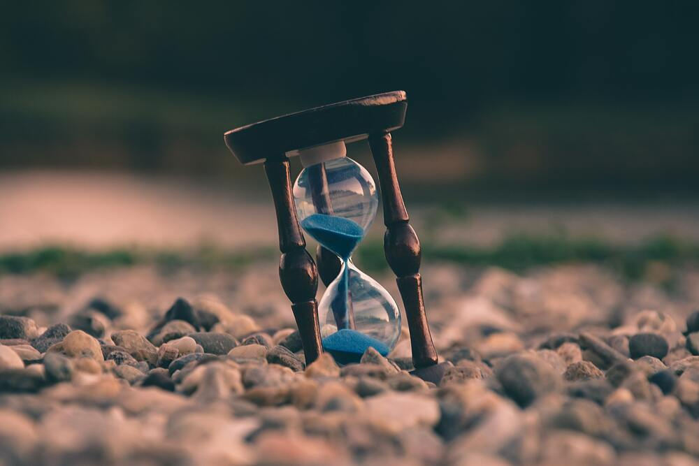Timing in R