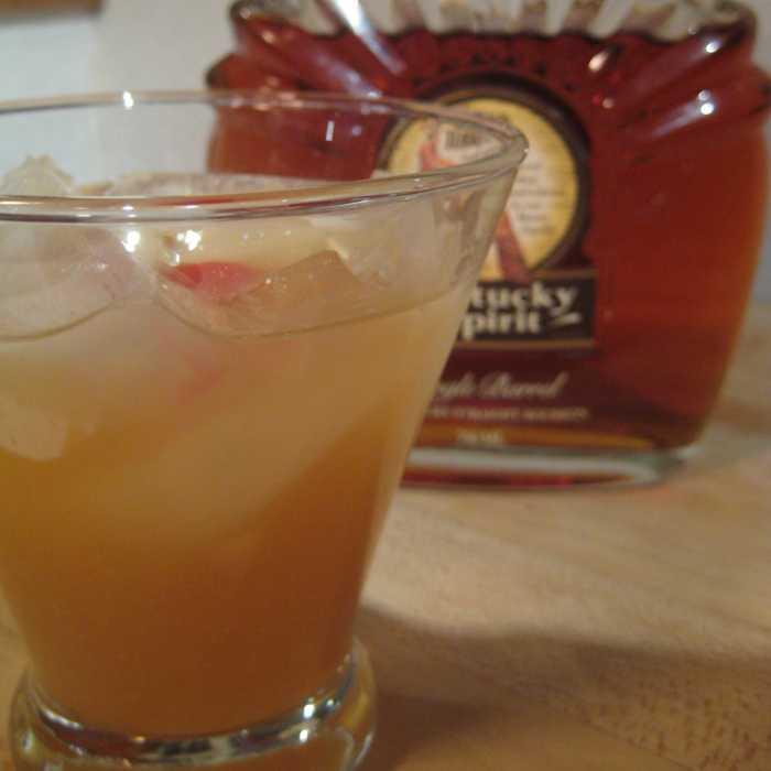 Turkeyball Cocktail