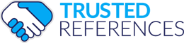 Logo Trusted References
