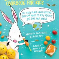 image from The Help Yourself Cookbook for Kids