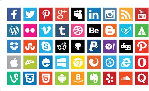 Social Media in de automotive: Het zijn net TV kanalen!