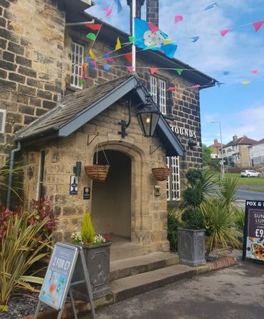 The Fox and Hounds Tinshill