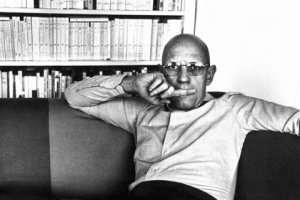 Intellectuals and power: A conversation between Michel Foucault and Gilles Deleuze