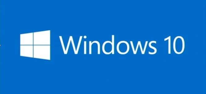 Install Windows 10 From USB Drive