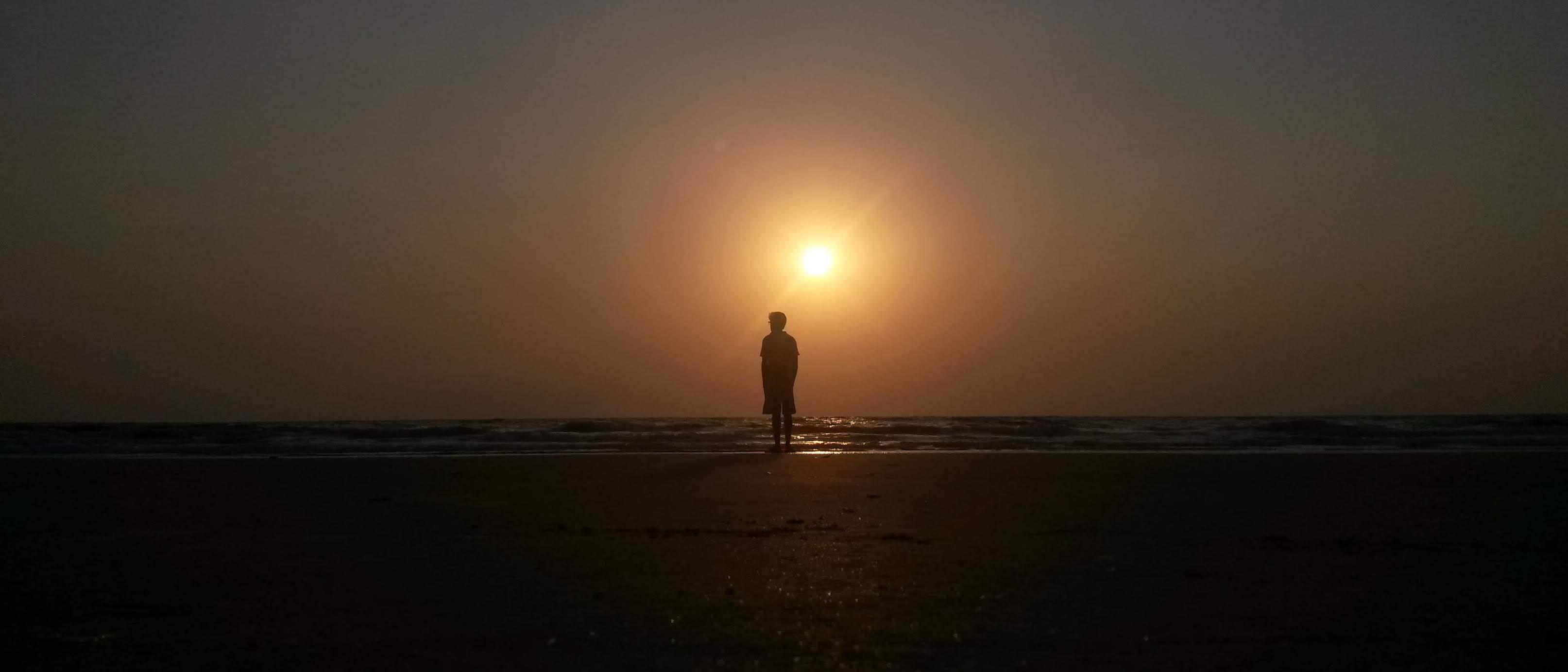 Kodi Kanyana Beach