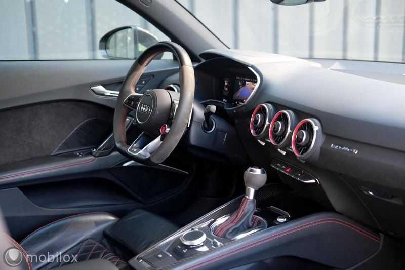 Audi TT -RS 2.5 Quattro | 3D LED | Keramisch| Black afbeelding 15