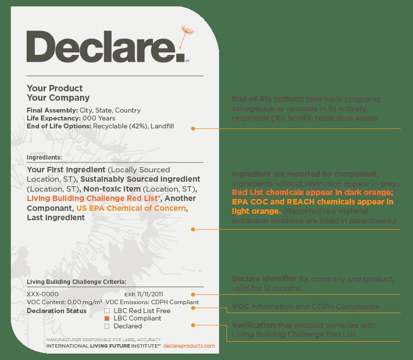 Declare Label ([image credit](https://living-future.org/declare/declare-about/))