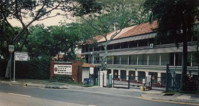 heritage 1998