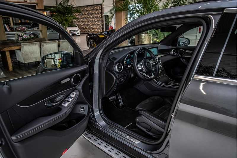 Mercedes-Benz GLC Coupé 300 4MATIC   360° camera   Panorama   Widescreen   Keyless afbeelding 12