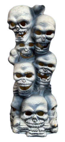 Skull Totem photo