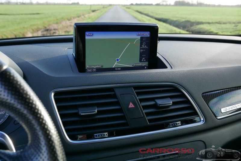 Audi Q3 2.5 TFSI RS QUATTRO afbeelding 11