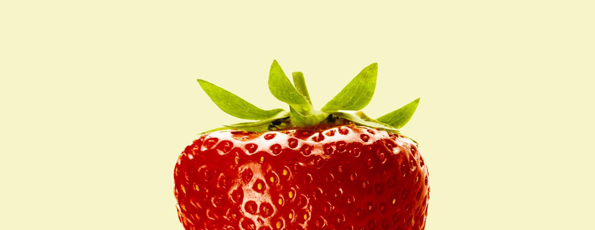 ¿Qué beneficios tiene la fresa para la salud? - Featured image