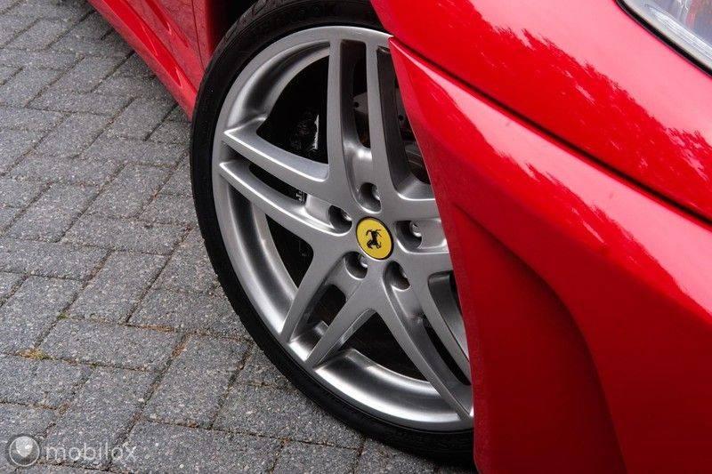 Ferrari F430 4.3 V8 | F1 | Rosso Scuderia afbeelding 13
