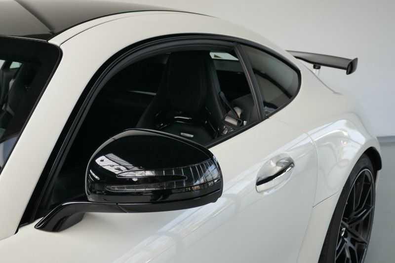 Mercedes-Benz AMG GT R 4.0 585 PK Carbon - Burmester afbeelding 4