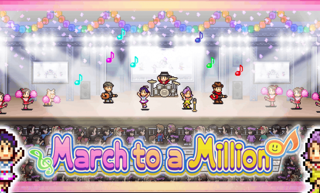march to million apk