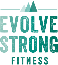 EVOLVE Strong Fitness