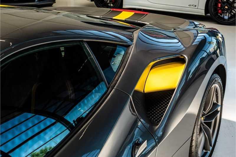 Ferrari 488 3.9 GTB HELE | Carbon | Passenger Display | Lifting | NP350.000,- afbeelding 12