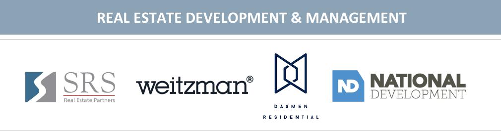 Email Signatures Real Estate Development