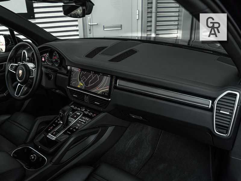 Porsche Cayenne 2.9 S afbeelding 15