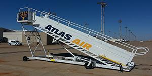 Atlas index