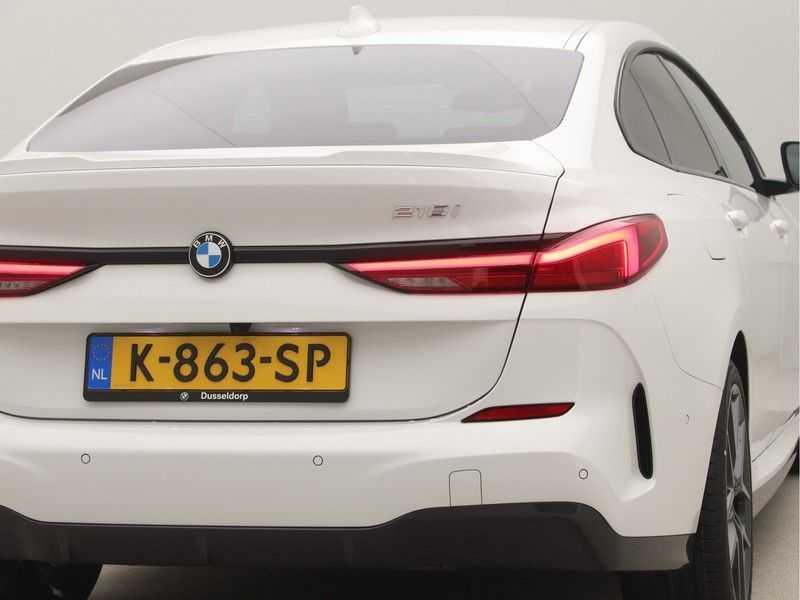 BMW 2 Serie Gran Coupé Gran Coupé 218i High Executive M-Sport Automaat afbeelding 21