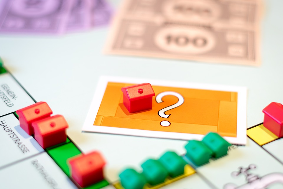 Leverage in property investing and why its important