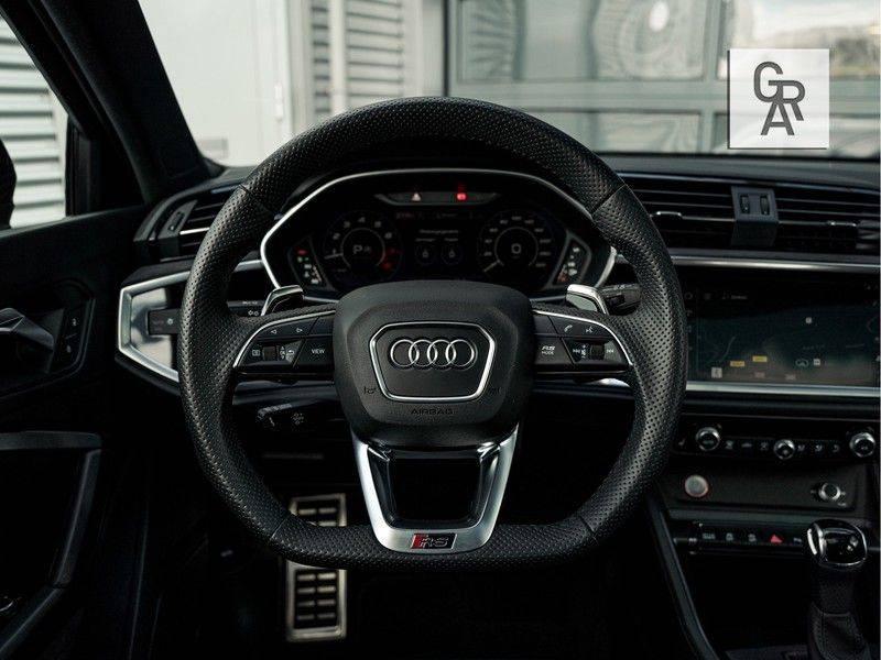 Audi RS Q3 Sportback TFSI RS afbeelding 16