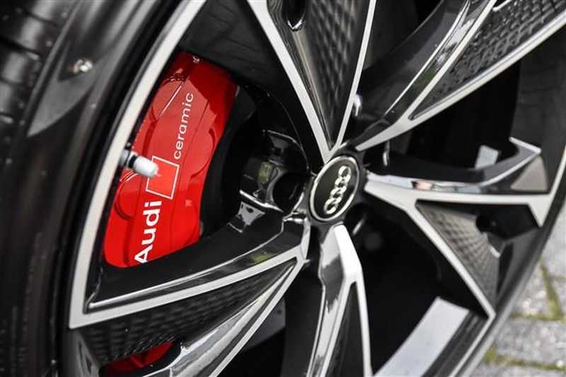 Audi RS7 DYNAMIC PLUS+DESIGNPAKKET+B&O+360CAM. NP.260K afbeelding 22