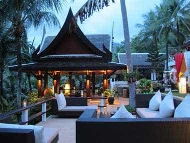 Private Villa Bangkok